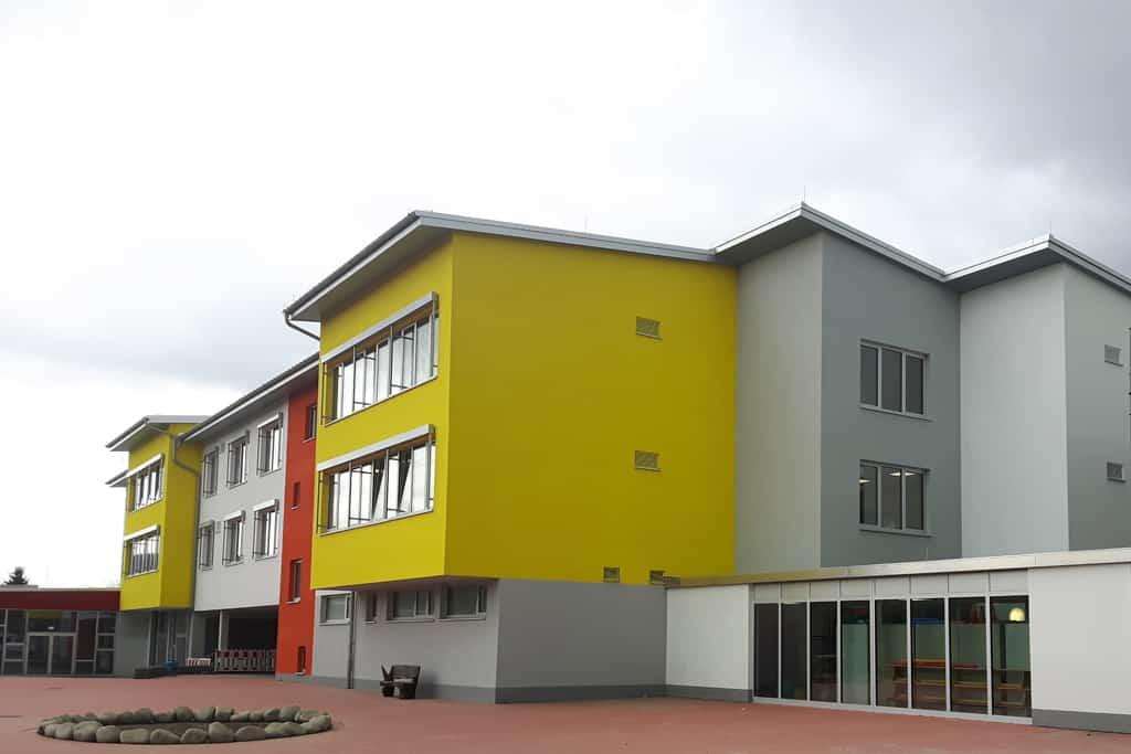 Albert-Schweizer-Schule Wetzlar